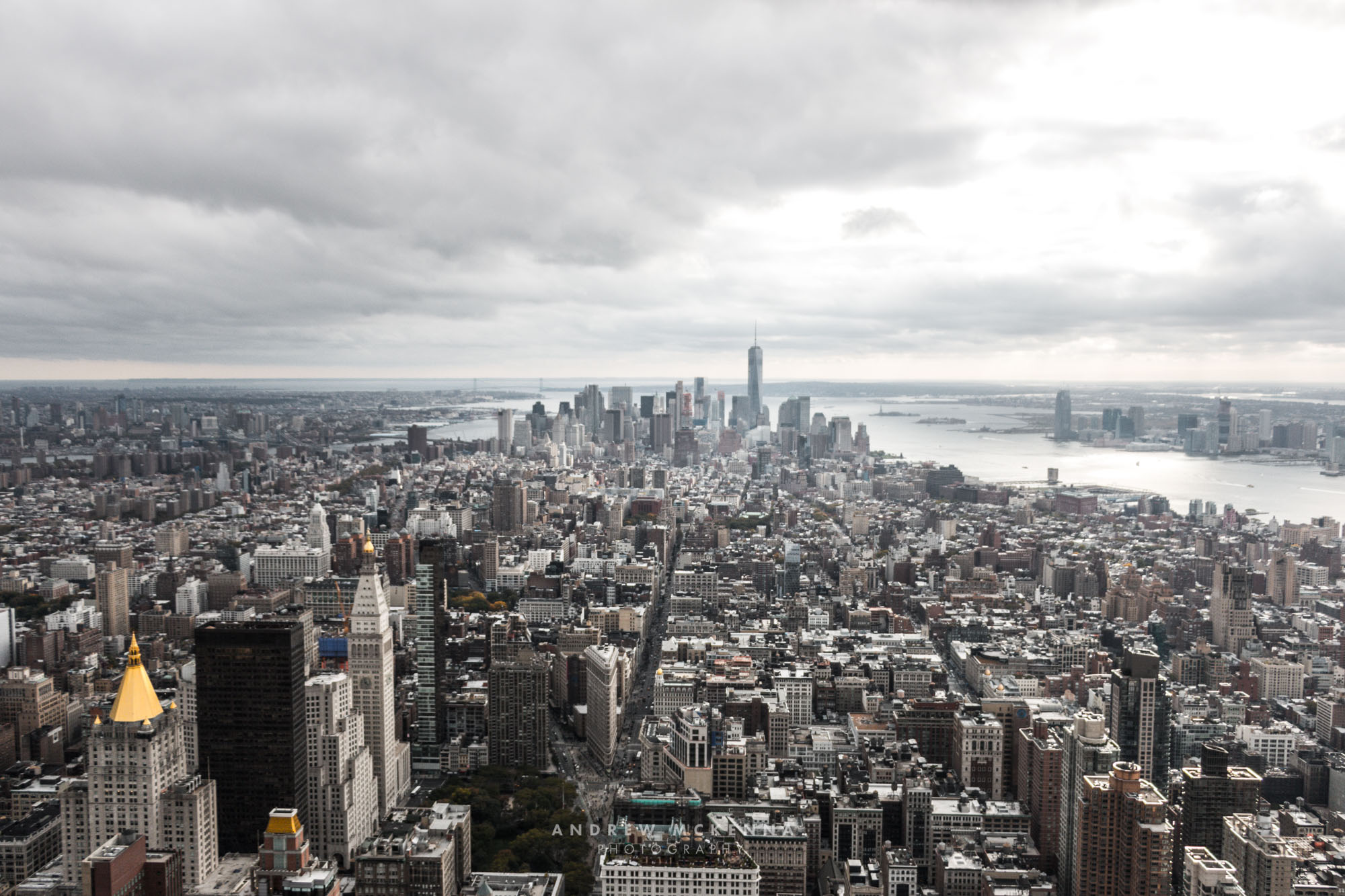 New York NYC Photographer Travel photographer Skyline