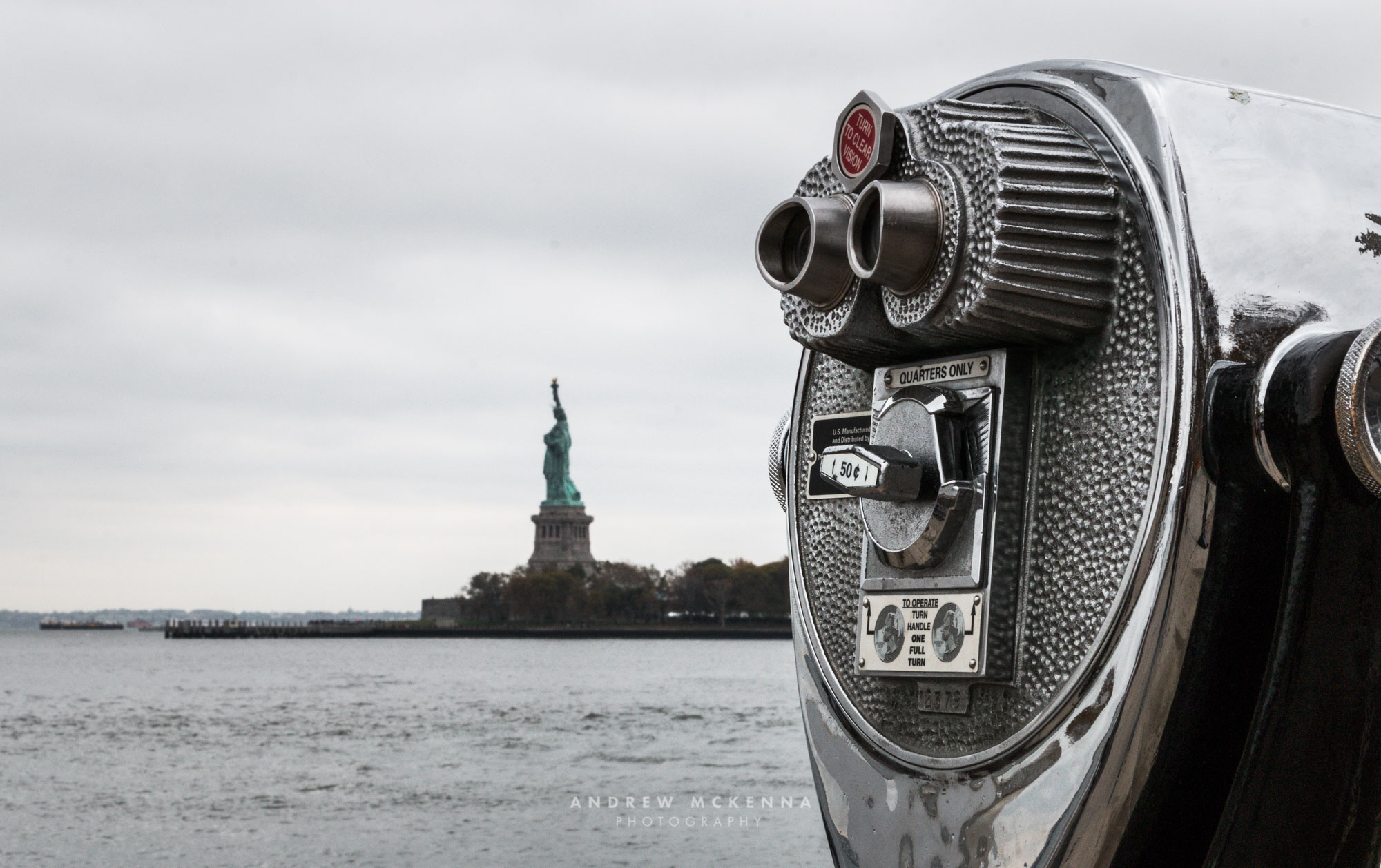 New York NYC Photographer Travel photographer The stature of lib