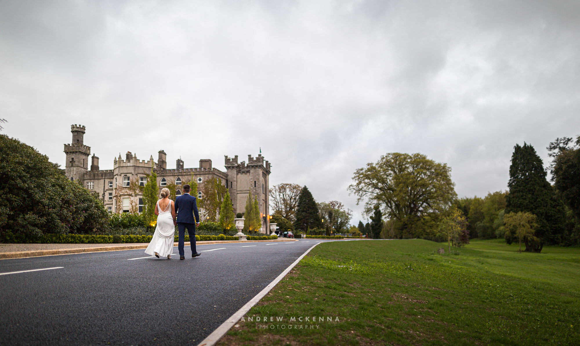 Cabra Castle Wedding Photography County Cavan