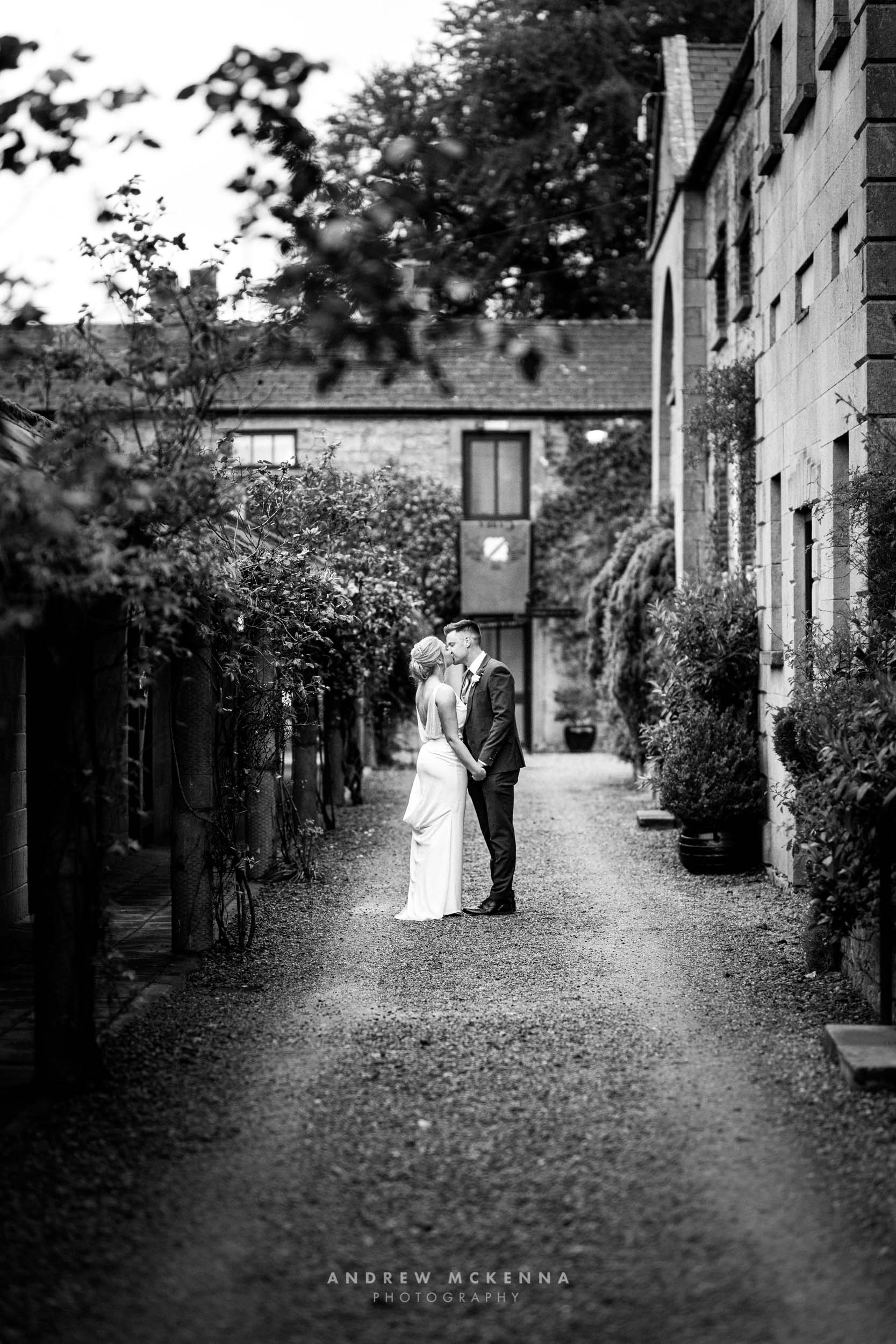 Hannah & Stephen  - Cabra Castle Wedding Photography