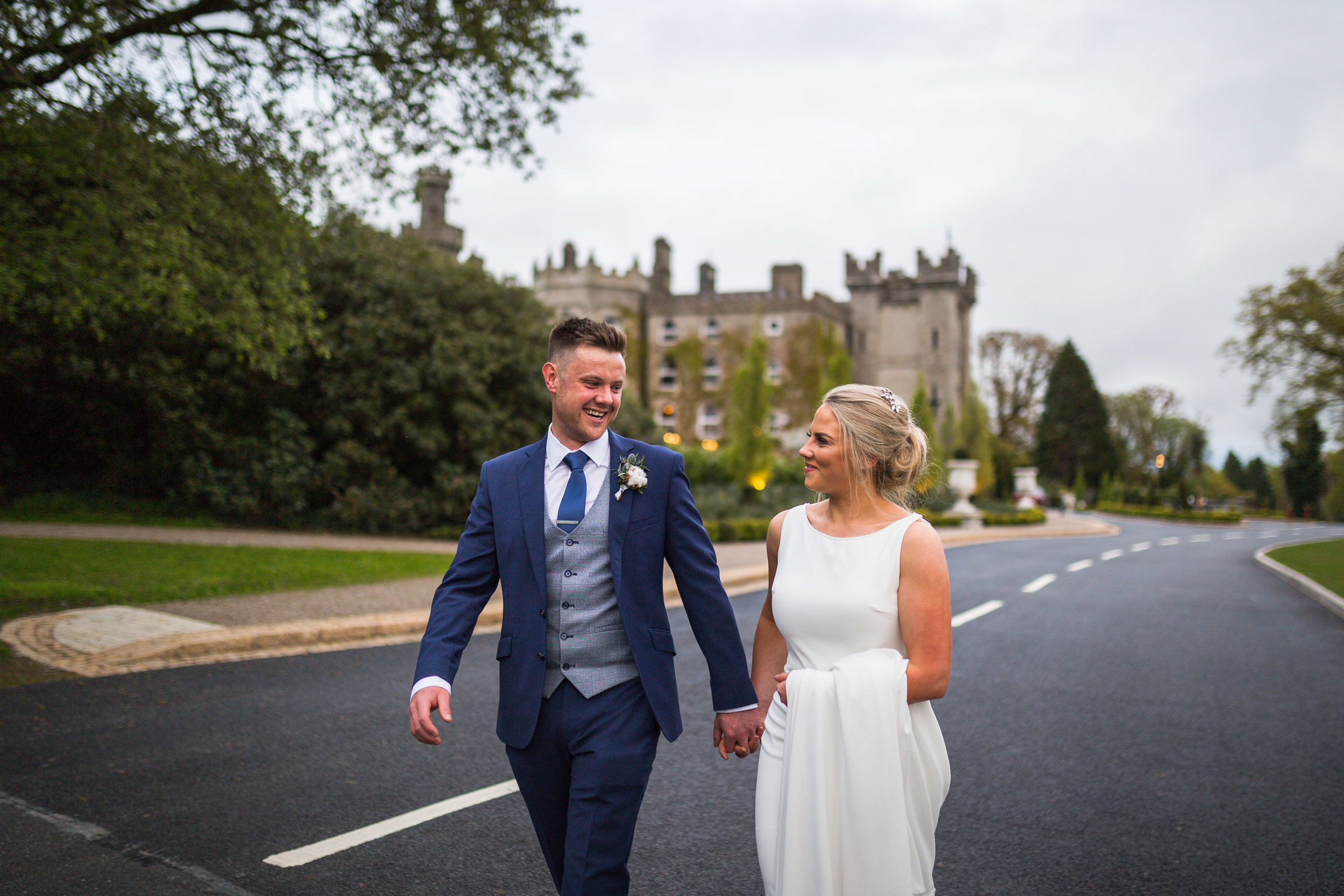 Cabra Castle Wedding Photography Photographer NI