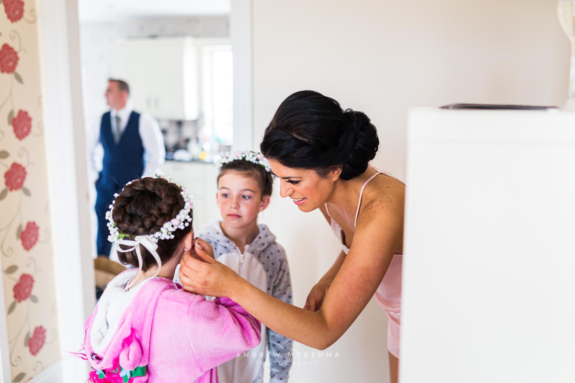 Ciara & Aaron Hugh McCann's Wedding photography