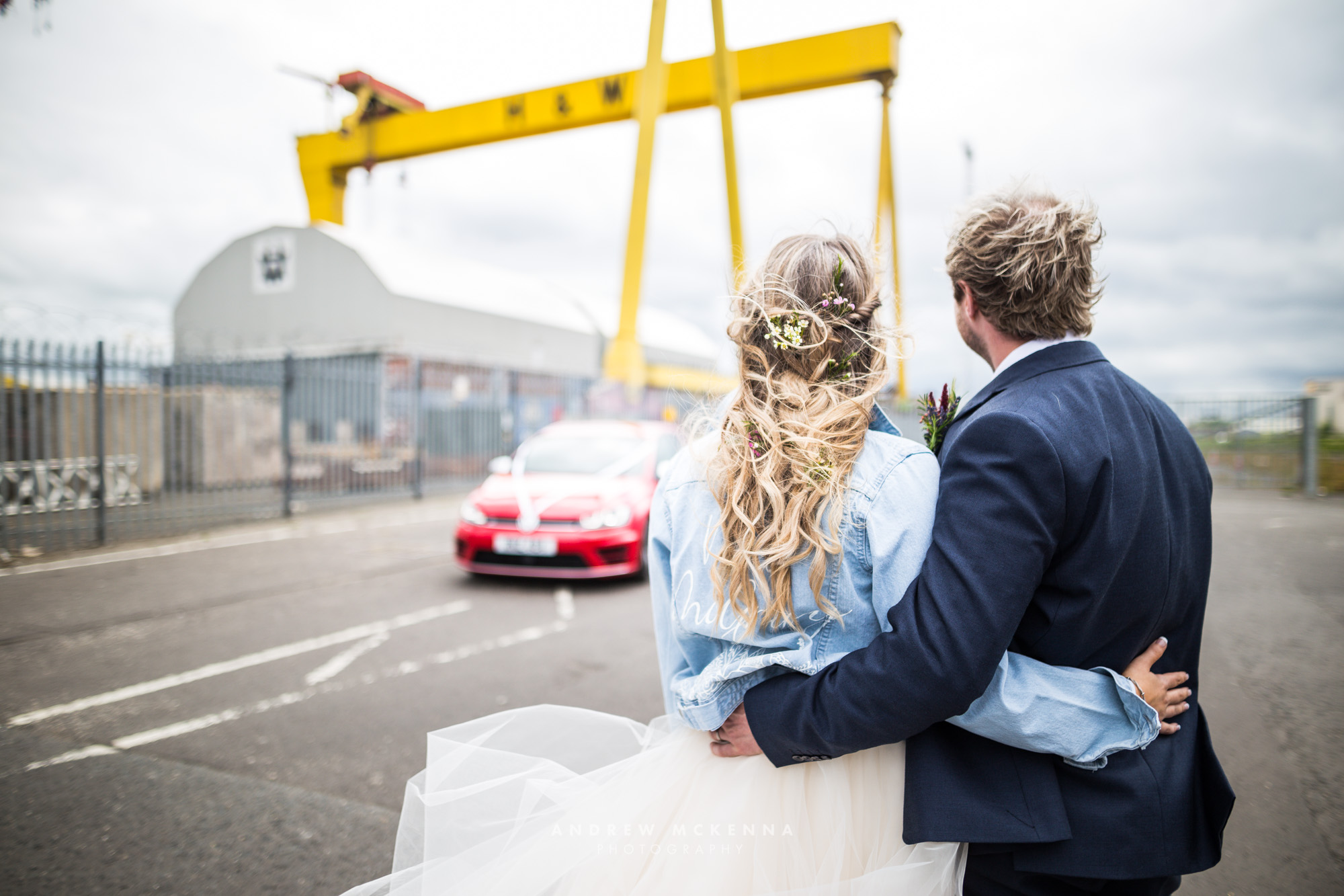 Belfast wedding photography NI