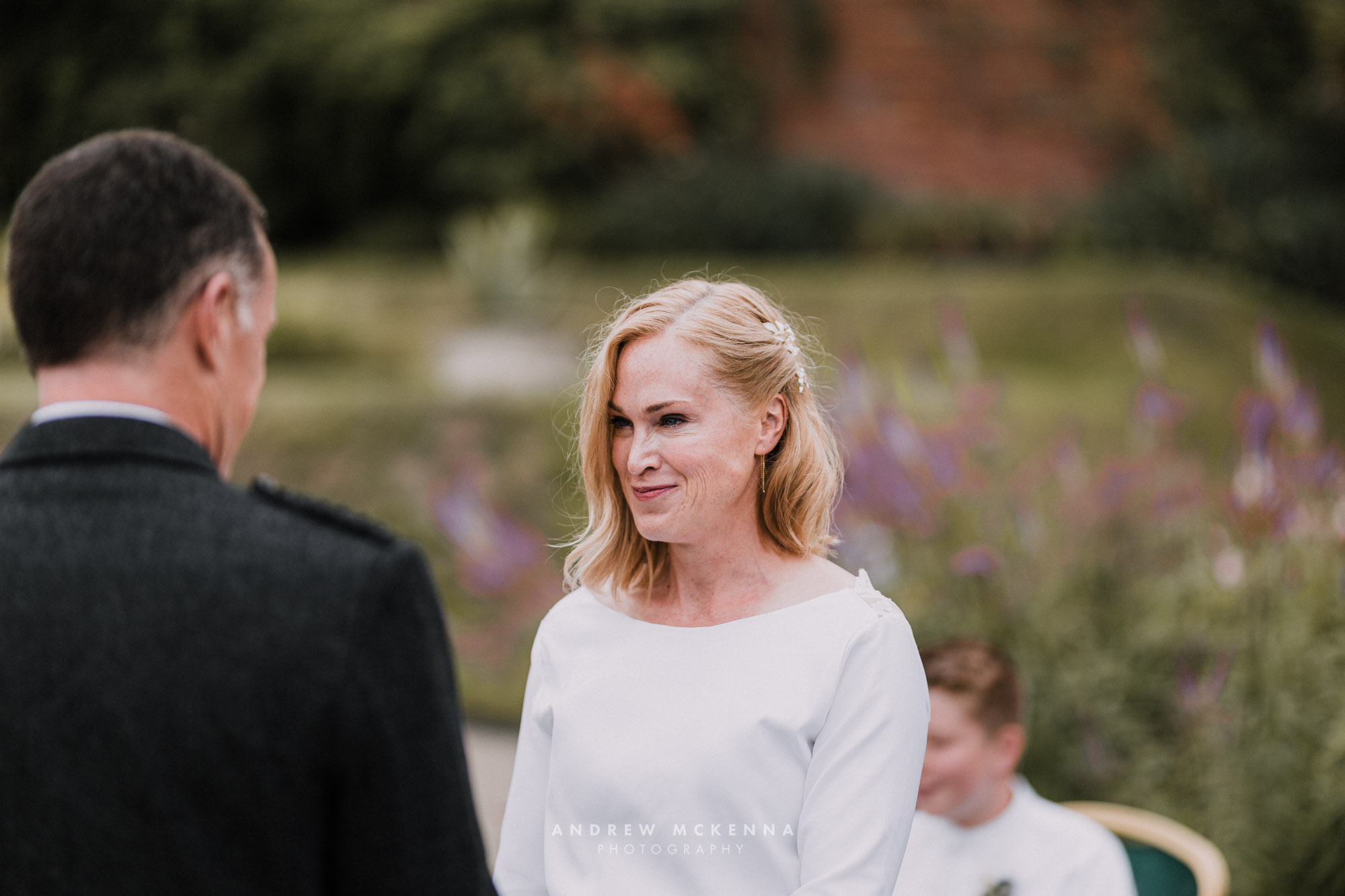 Tanya & Peter Castle Ward Wedding Photography Ni.