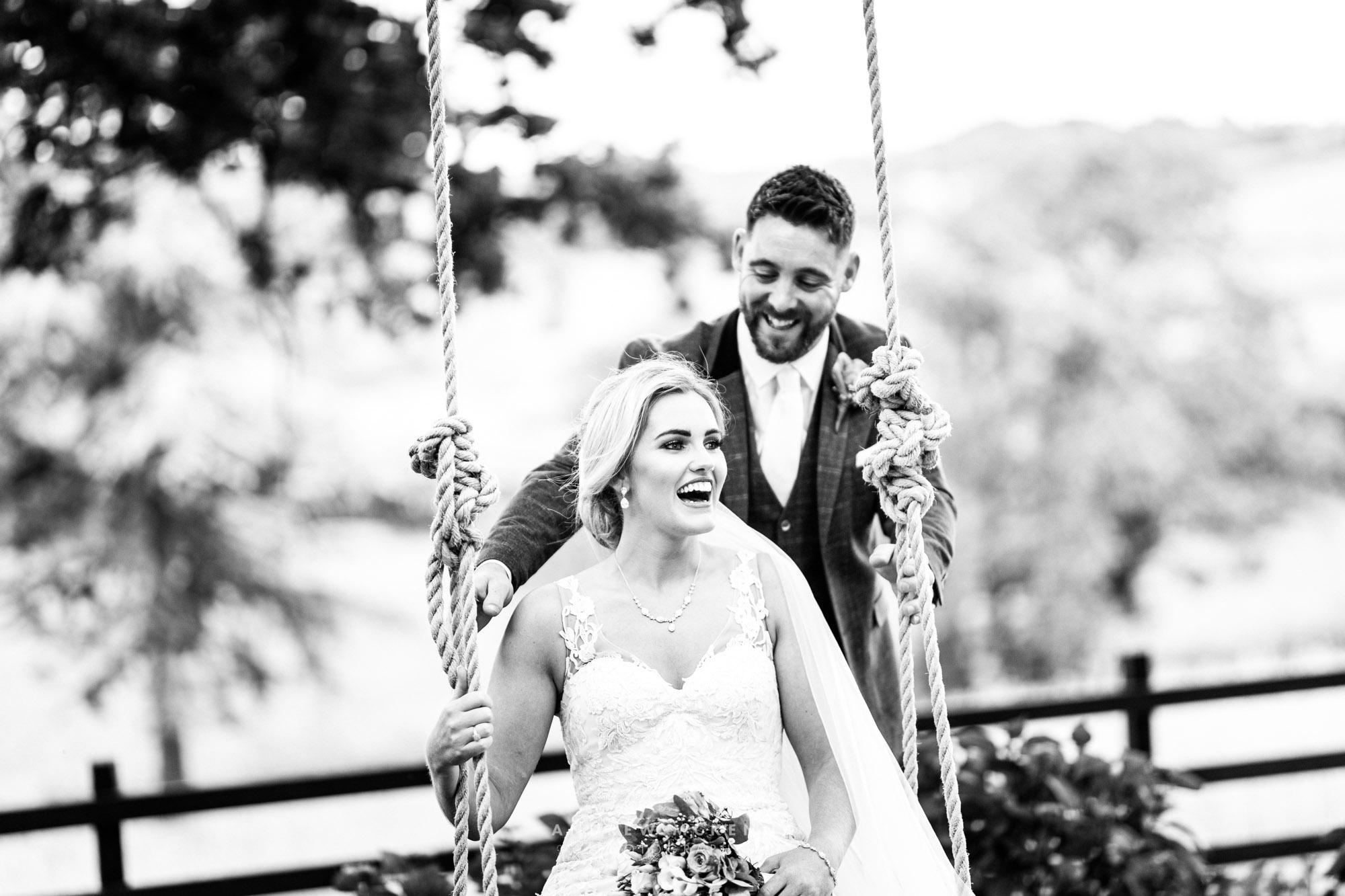 Kate & Dom Tullyveery House Wedding photography Northern Ireland