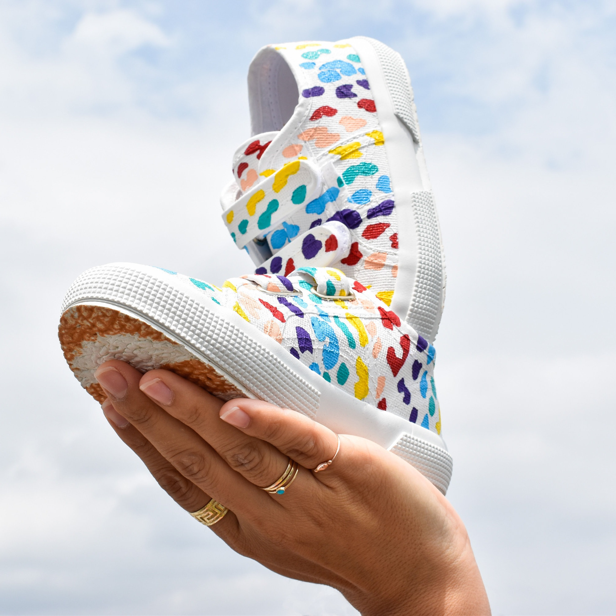 Little Kids size 3 & under   Details, scenery fee $115  *Price does not include cost of sneakers