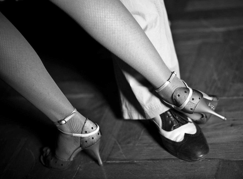 Miért ajánlom a Tango Studio Budapestet? - Nálunk a tangó nem csak lépések sorozata
