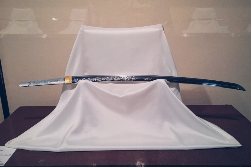 Samurai Craftsmanship