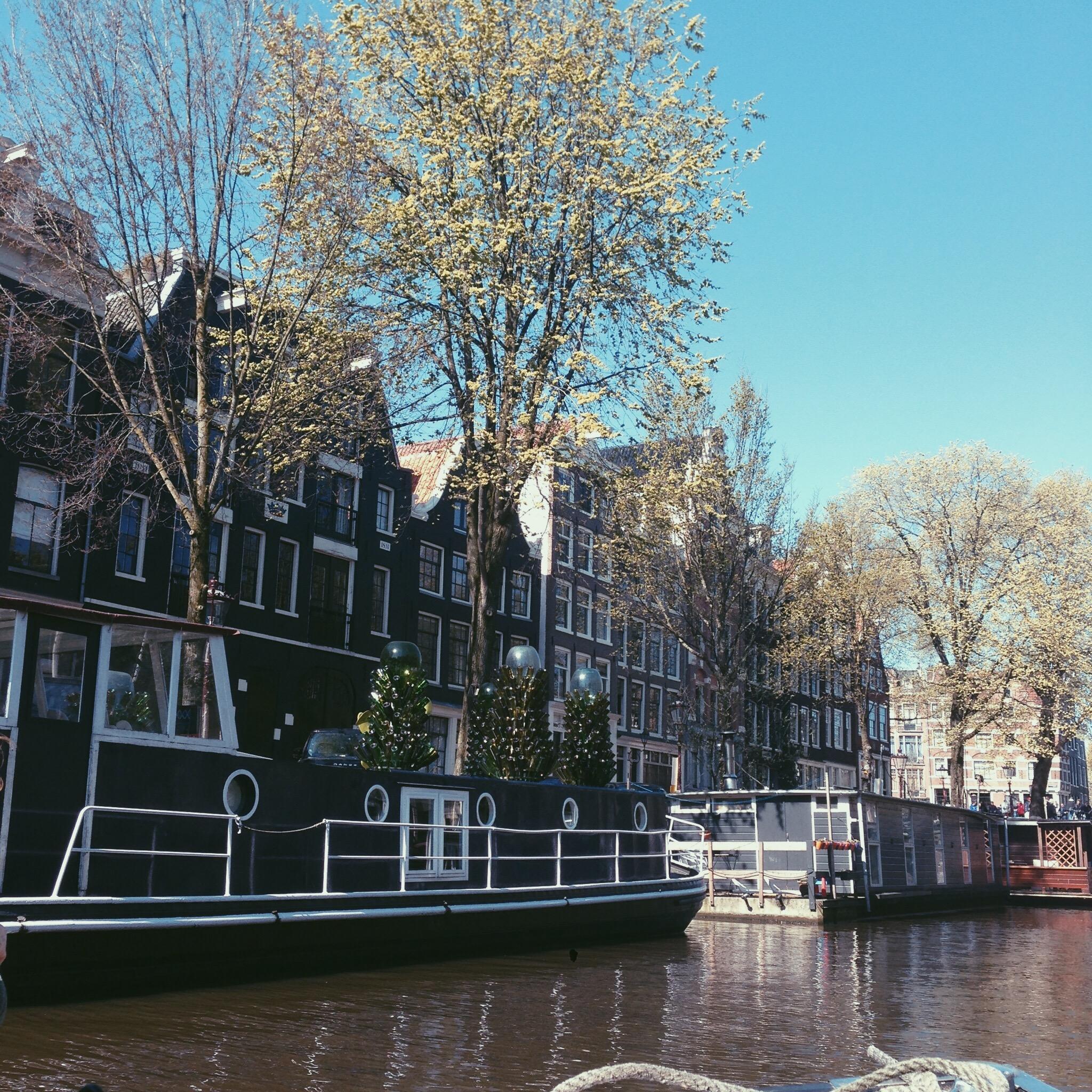 Tour a la Canal