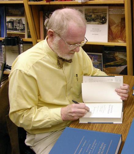 Edward Lawrence Kimball, September 23, 1930–November 21, 2016
