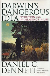 Wikipedia article on  Darwin's Dangerous Idea: Evolution and the Meanings of Life