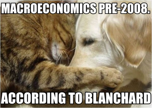 """Cast your minds back, to a time when everyone supposedly loved each other. By MichaelH    Econlolcats on my blog are a sign of good things to come. Sometime this morning, I expect to have my latest column appear on  Quartz . This one is on """"Odious Wealth."""""""