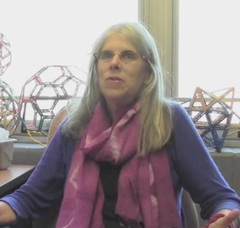 Mary O'Keeffe
