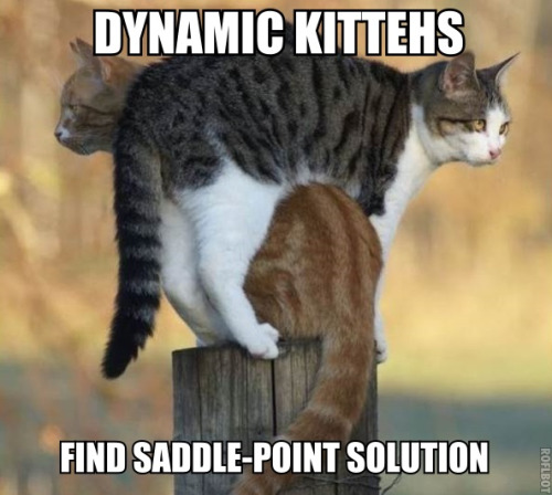 Not all solutions are comfortable solutions.