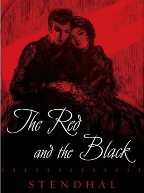 Stendhal's   The Red and the Black
