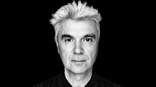 David Byrne Fan Art