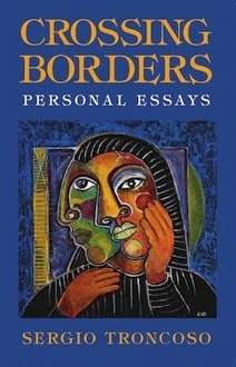 Link to a review of  Crossing Borders by Sergio Troncoso