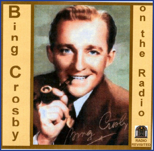 Bing Crosby played a key financial role in the rise of tape recording because he wanted to spend more time playing golf.