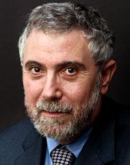Paul Krugman : believer in Wallace neutrality?