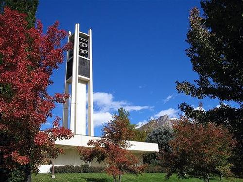 Carillon at BYU