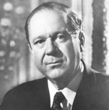 Russell B. Long, Louisiana Senator 1948-1987