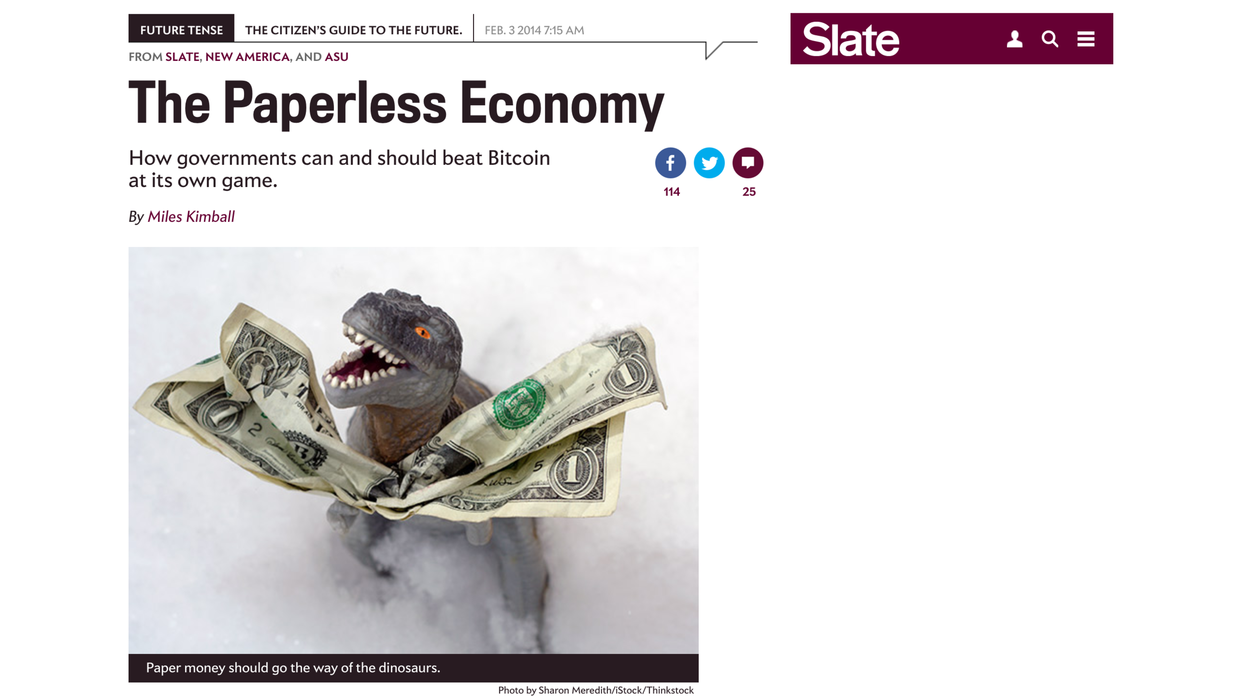 Link to the column on Slate