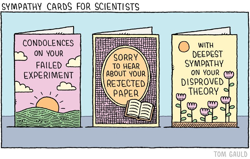 From Tom Gauld's Twitter feed