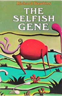 Link to the Wikipedia article on  The Selfish Gene