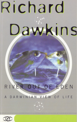 Link to the Wikipedia page for  River Out of Eden