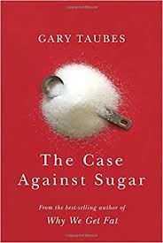 Link to Amazon page for The Case Against Sugar