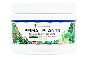 Link to Primal Plants description