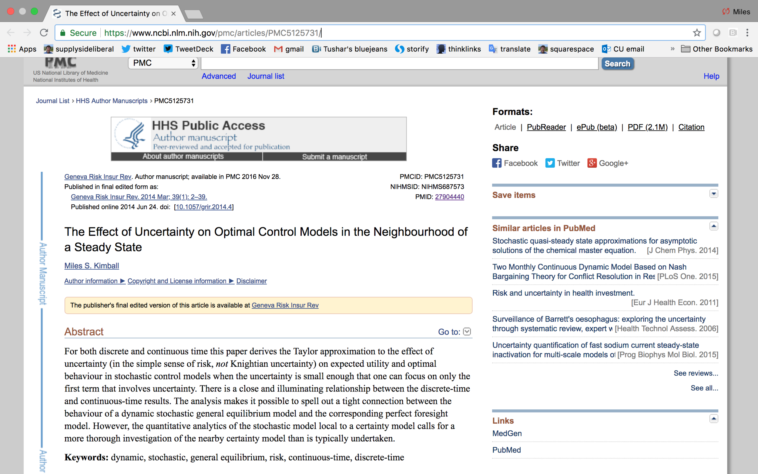 Link to an ungated version of the journal article shown above