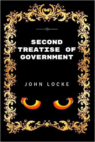 "Link to the Wikipedia article for ""Two Treatises of Government""      Link to the Wikipedia article for ""Limited Government"""