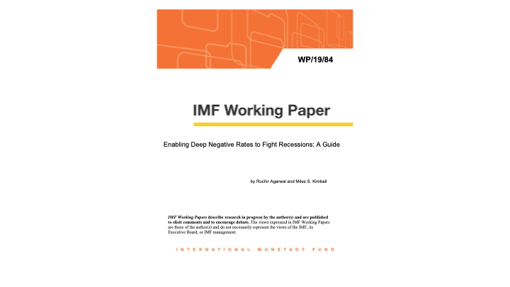 Download link for the pdf file.     Link to the IMF webpage for the paper.