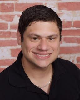 Brian Flaxman