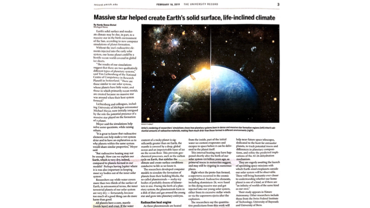 Link to the online version of the article shown above