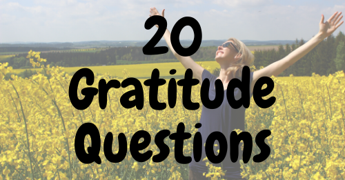 """Link to the 7 Summit Pathways post """"20 Gratitude Questions"""""""