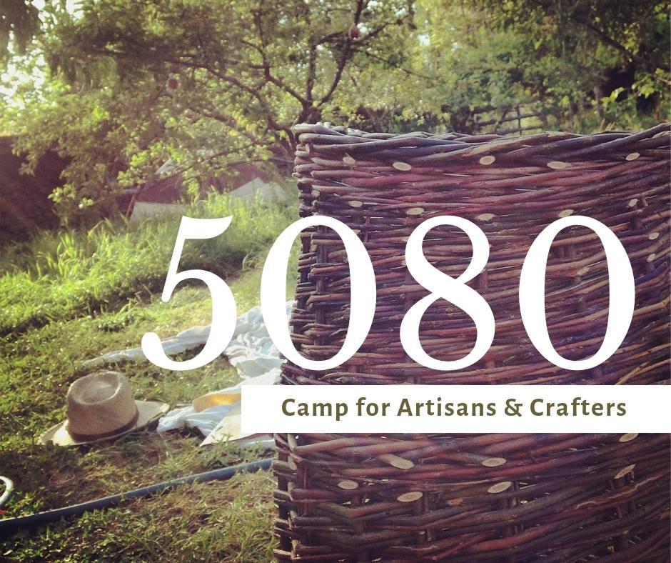5080 CAMP