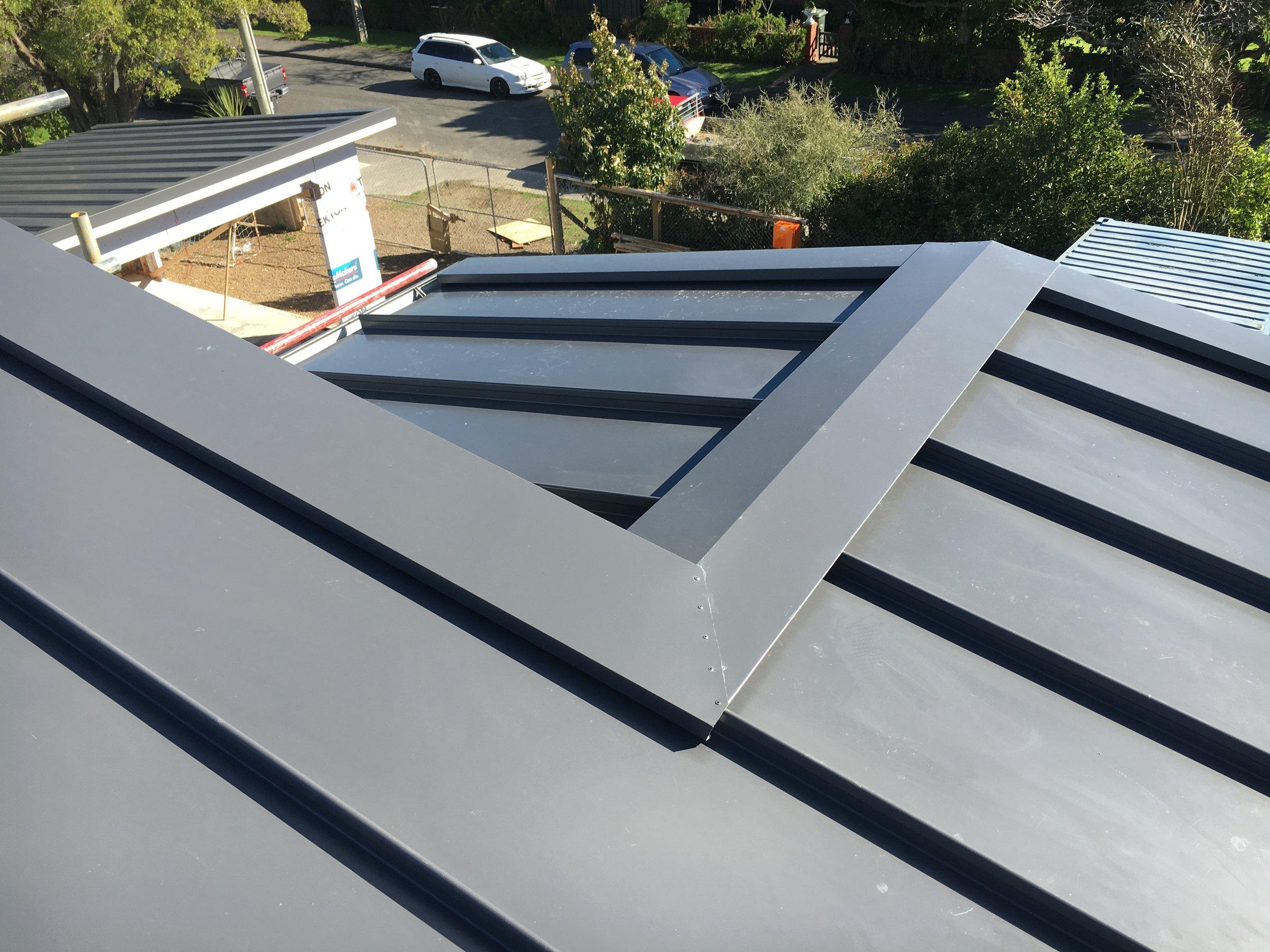 espan® Roofing