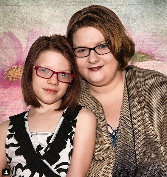 Amanda and Bella