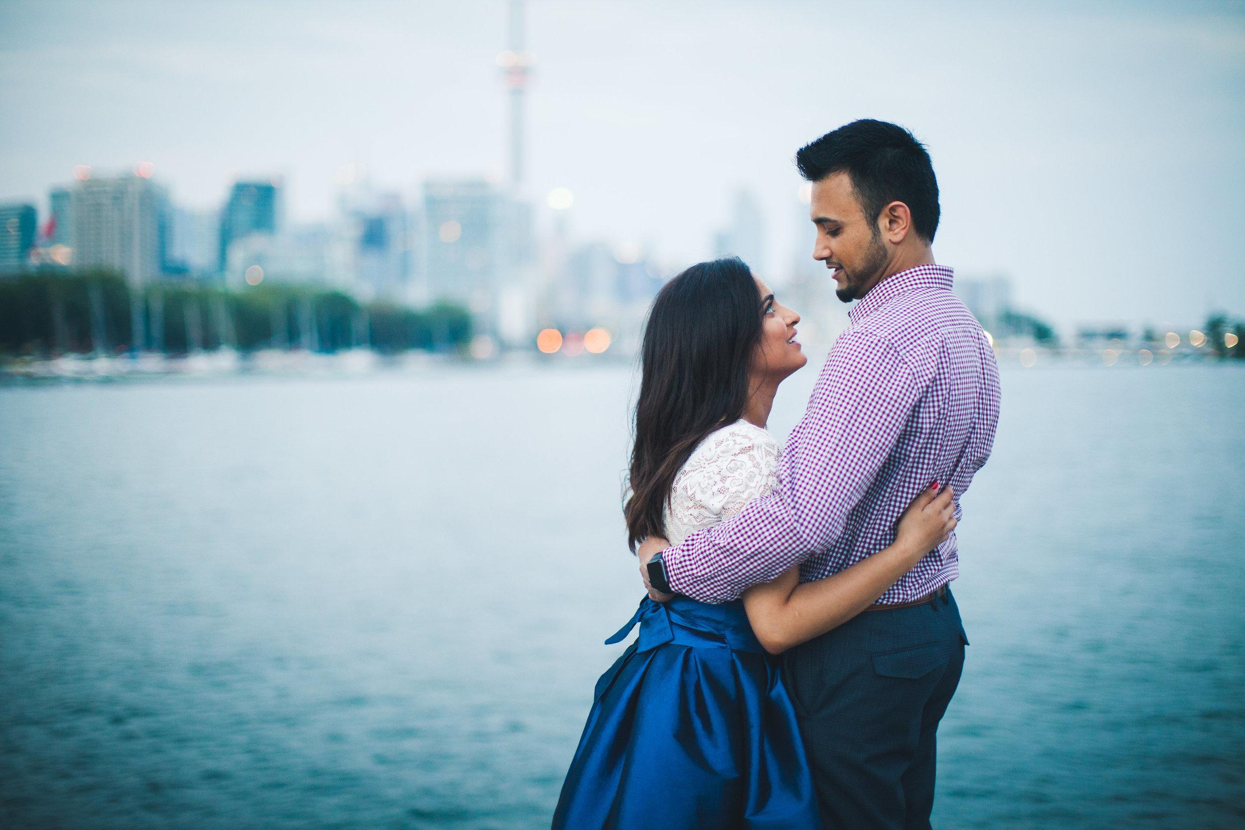 Toronto Engagement Photography_Lakeshore