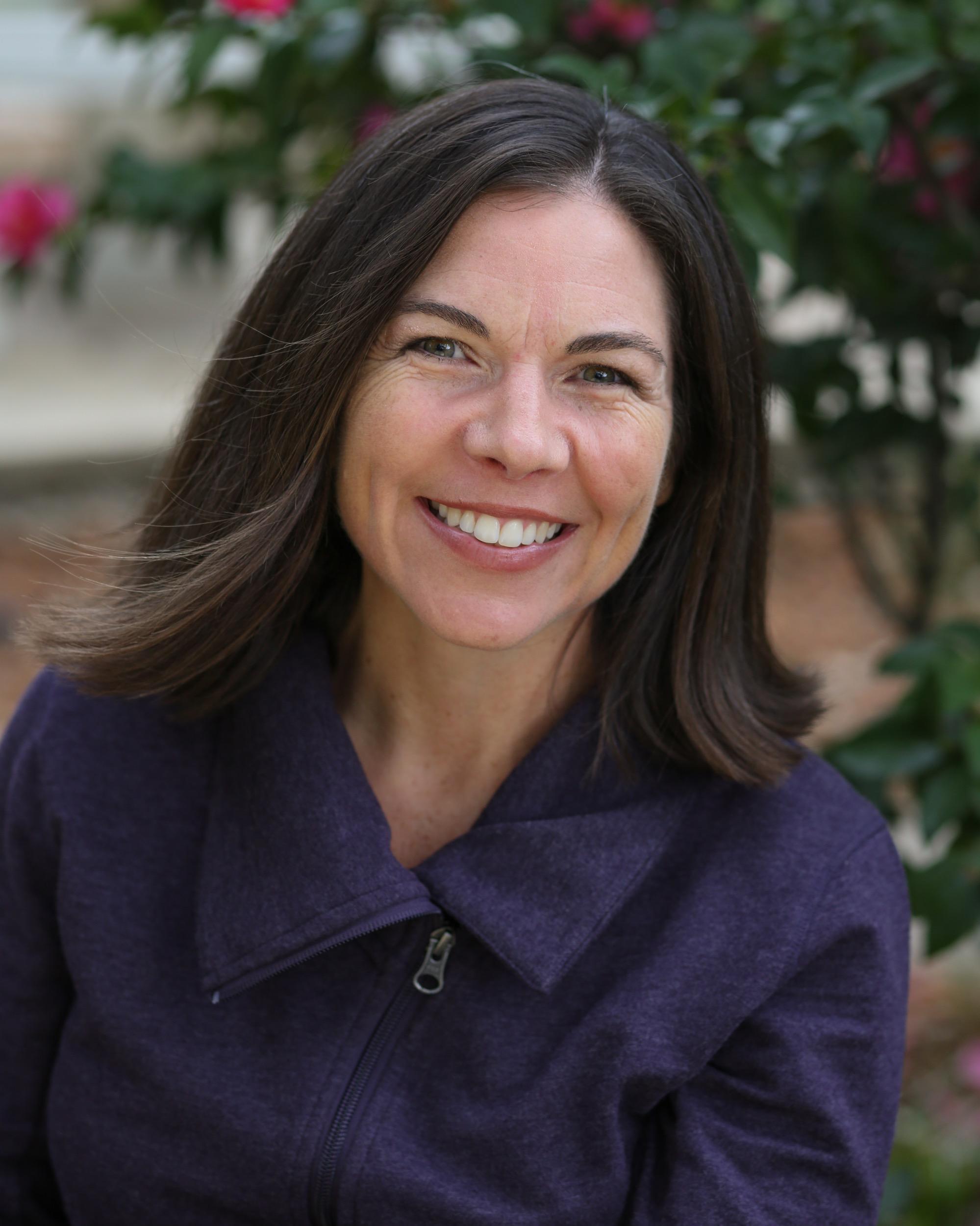 Chantal Valentine Admissions Director