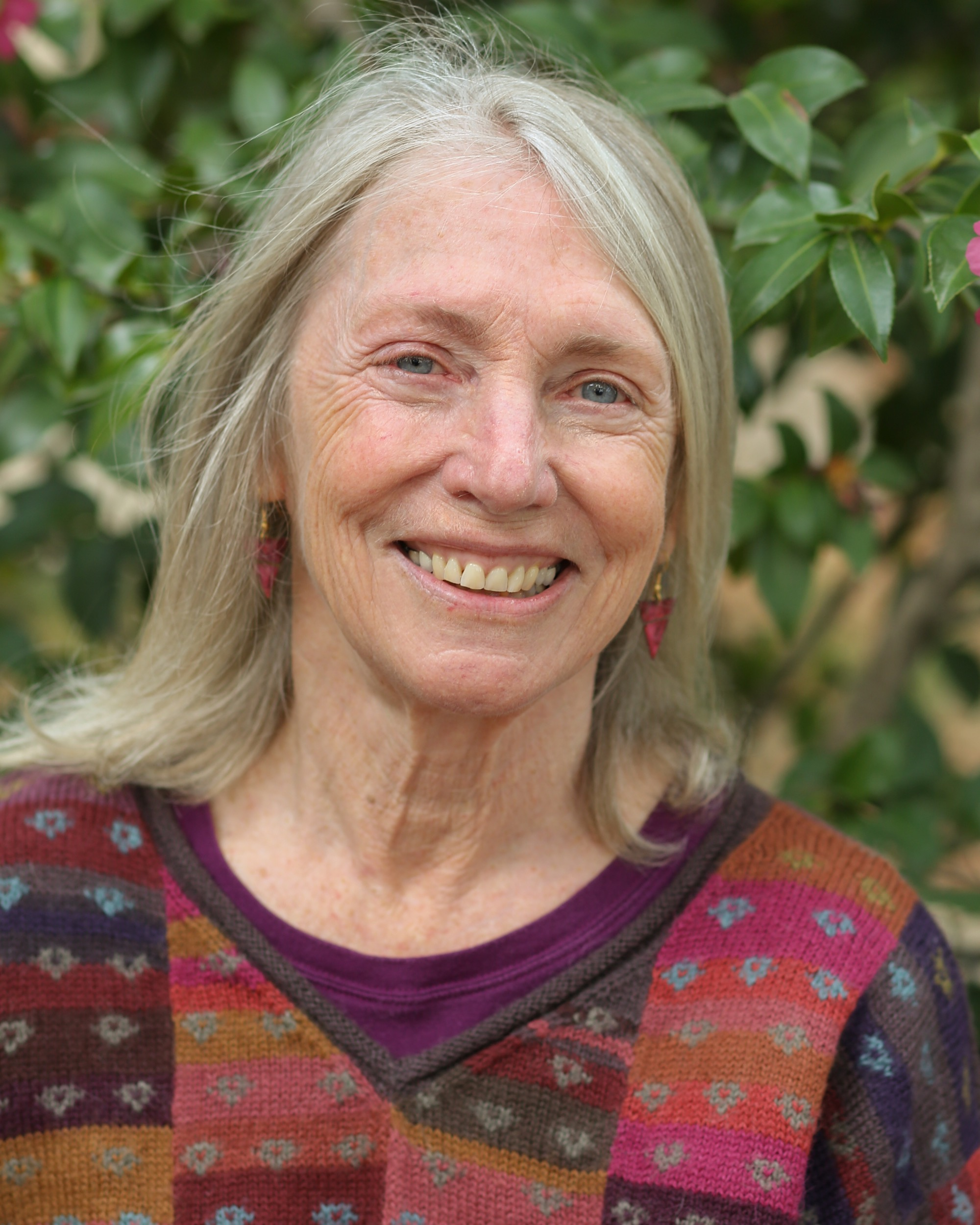 Manette Teitelbaum Handwork Teacher