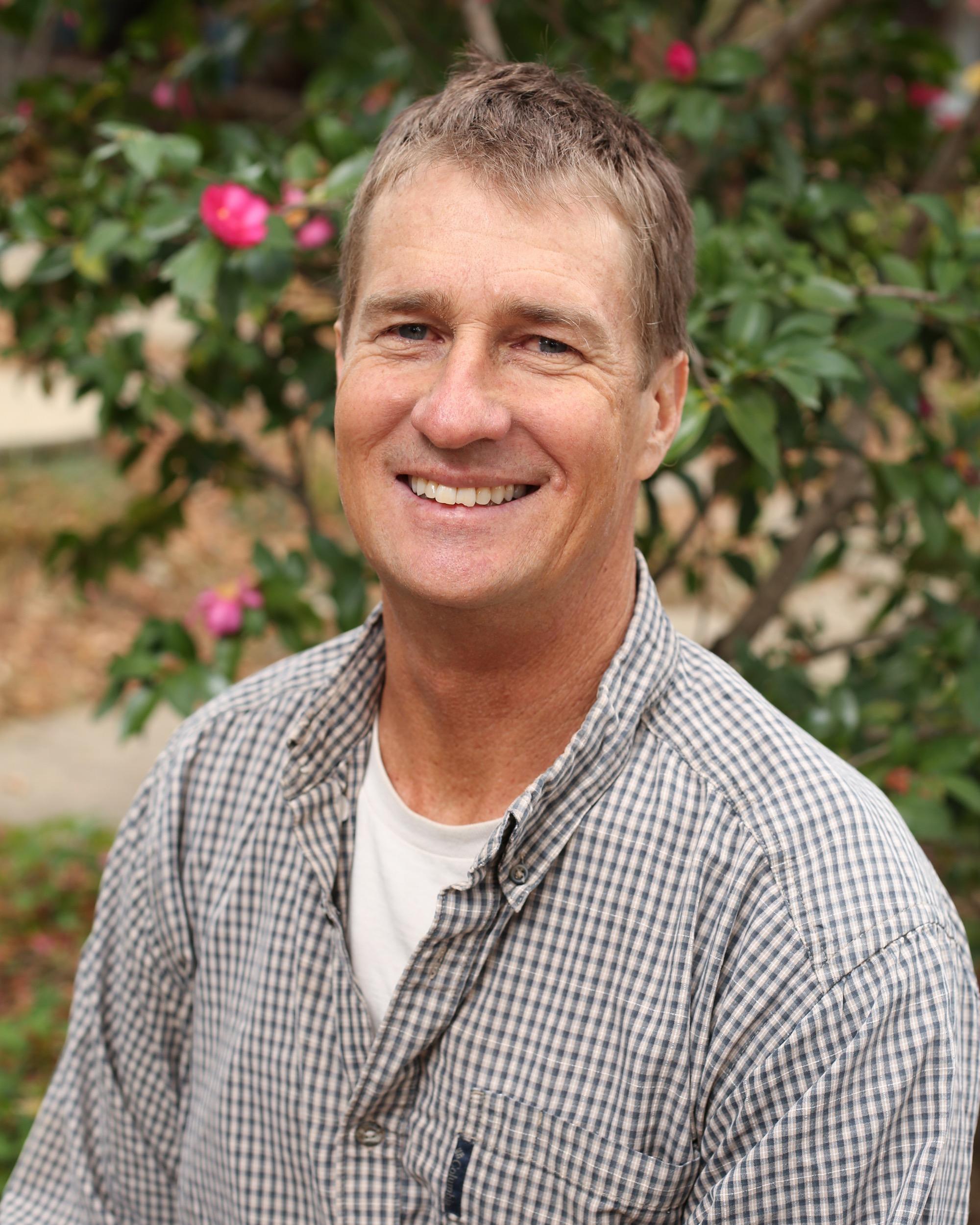 Adam Neale Woodworking Teacher
