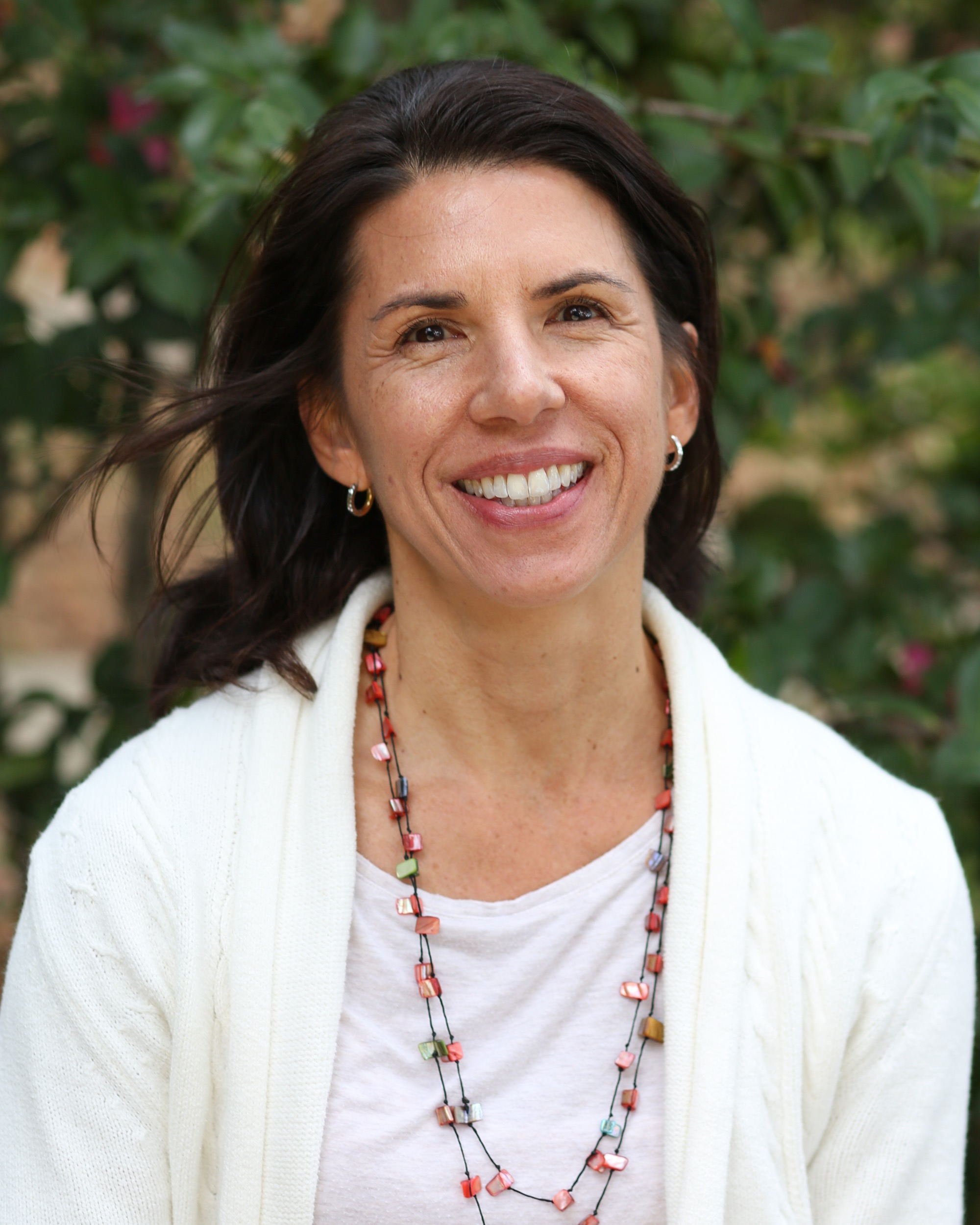 Melissa Monterrosa Development & Communications Director