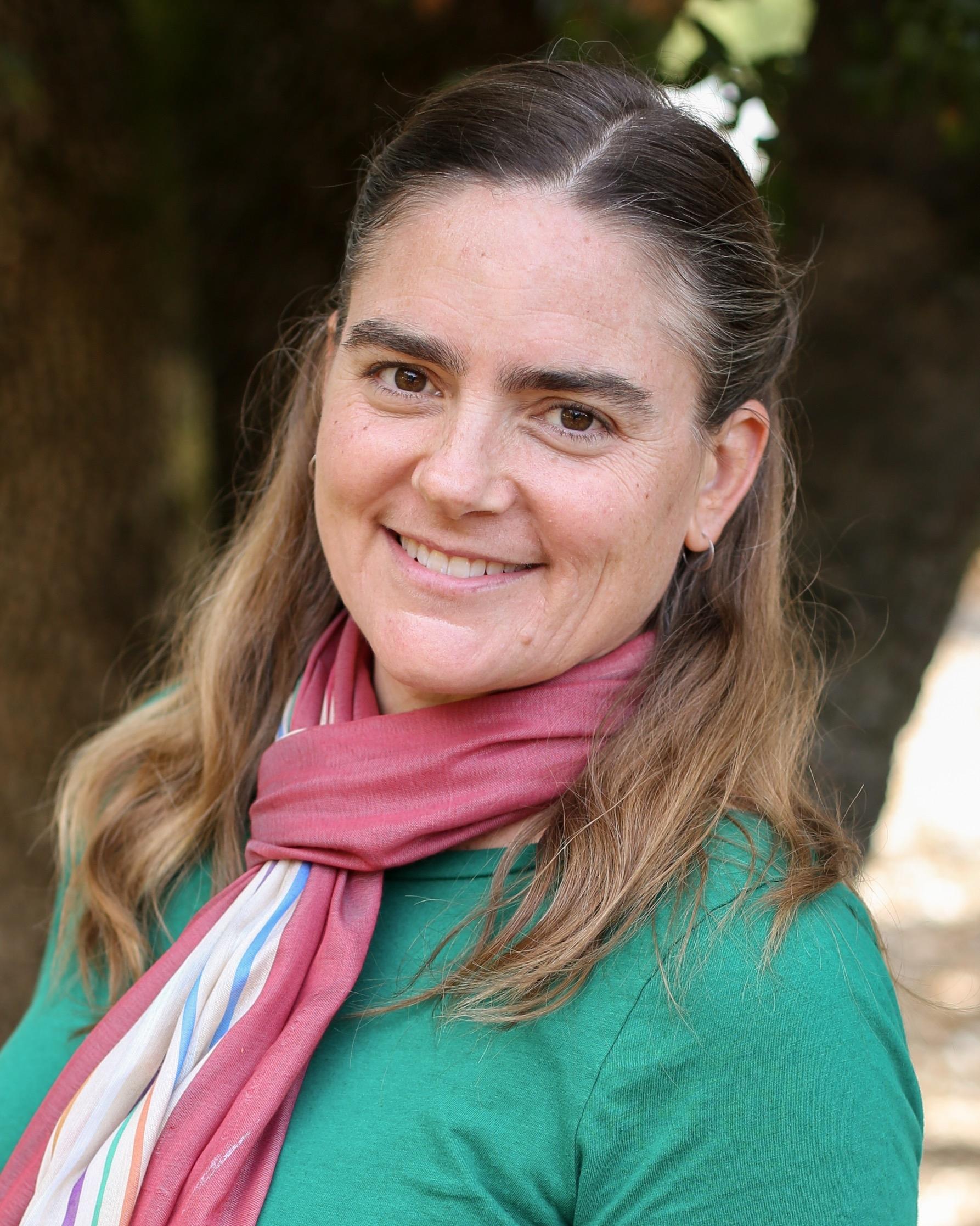 Jennifer McKinley Asst. Kindergarten Teacher