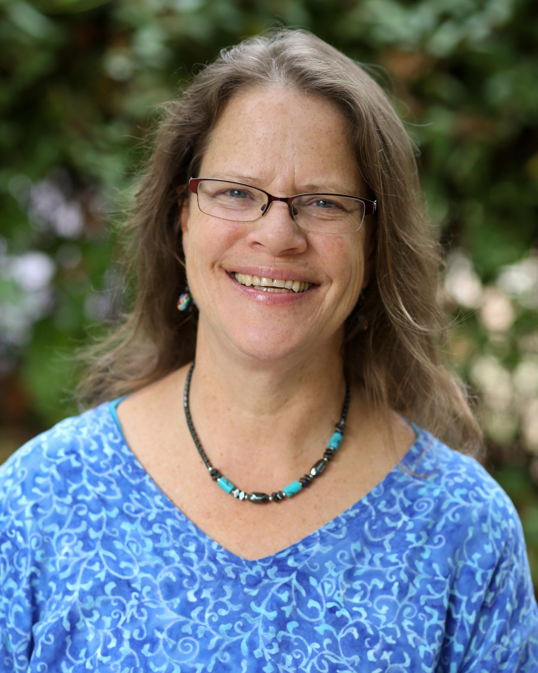 Regina Weldon Outdoor Education Teacher