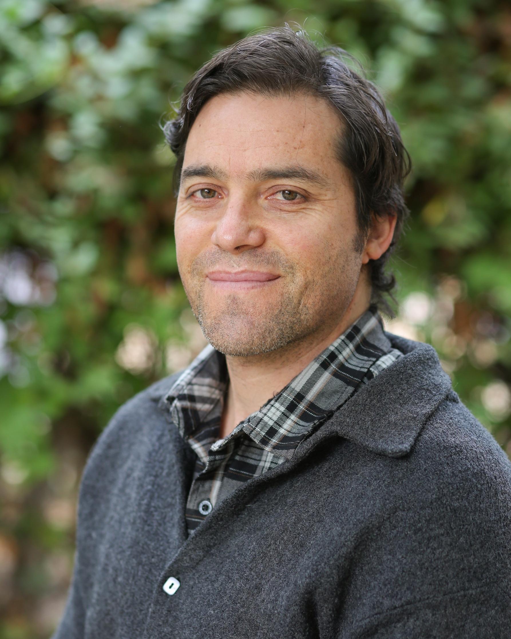Juan Carlos Lancellotti Eurythmy Teacher