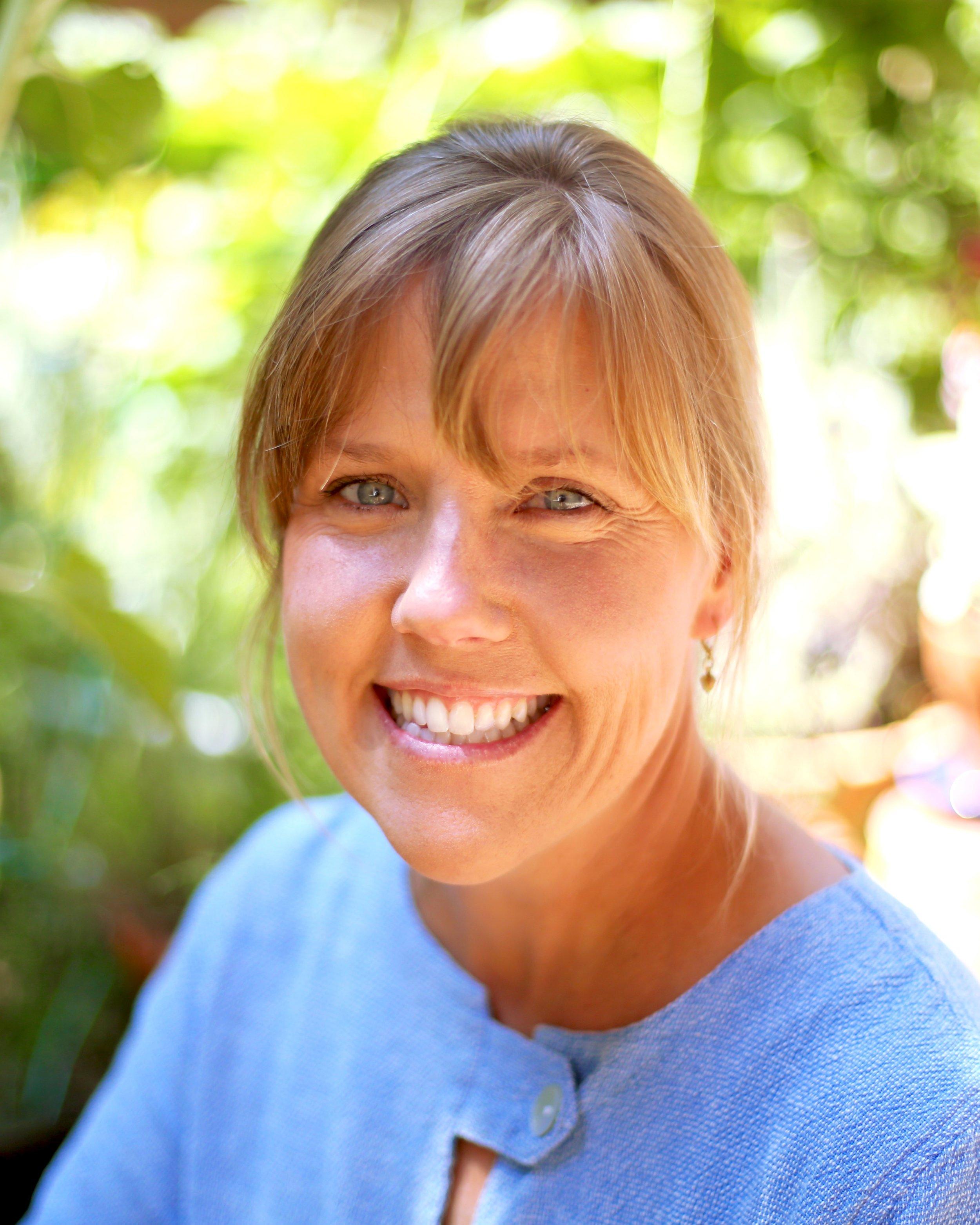 Sarah Whitmore Preschool Teacher