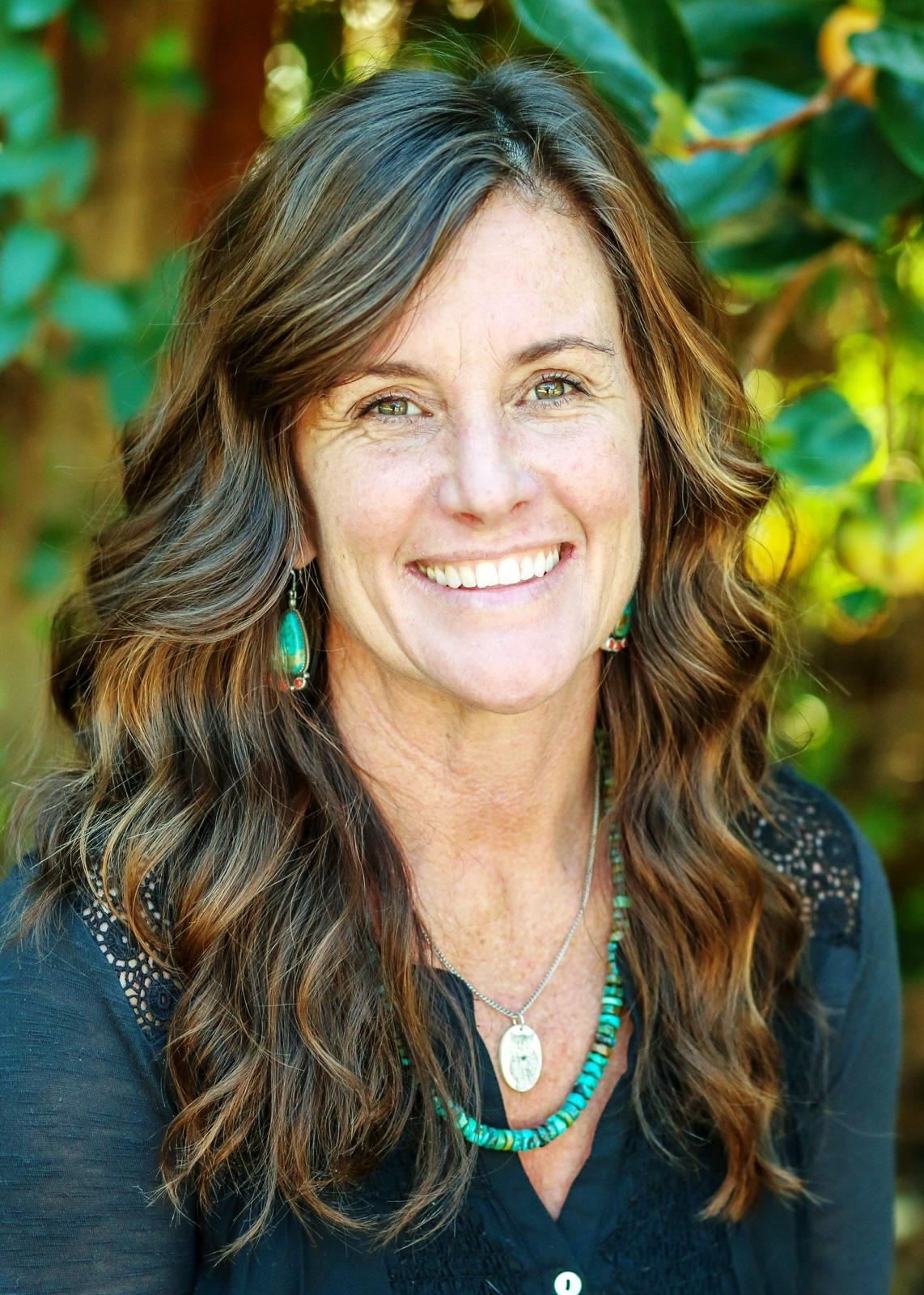 Megan Neale School Director
